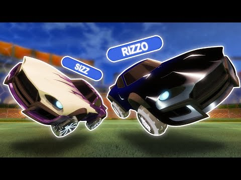 THIS NEW ROCKET LEAGUE CAR IS INSANE...