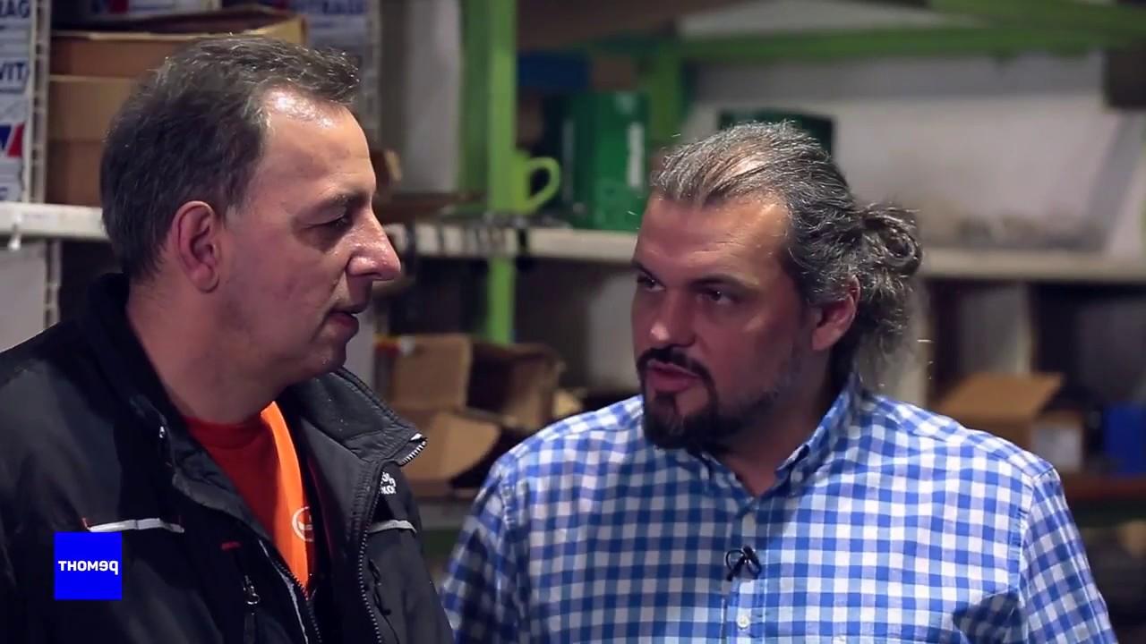 Видео про наш завод окон и производство