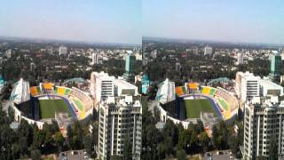 preview picture of video '3D view of little part of Almaty city'