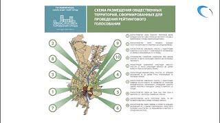 В Великом Новгороде прошел форум «Городская среда»