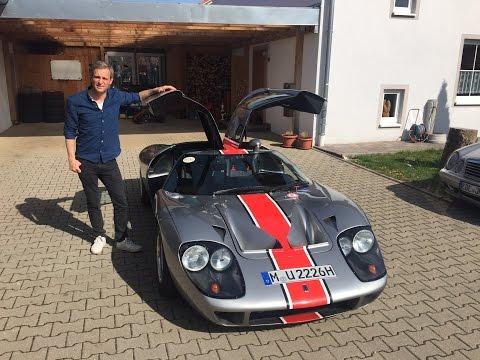 Die seltensten Autos Deutschlands - GRIP - Folge 363 - RTL2