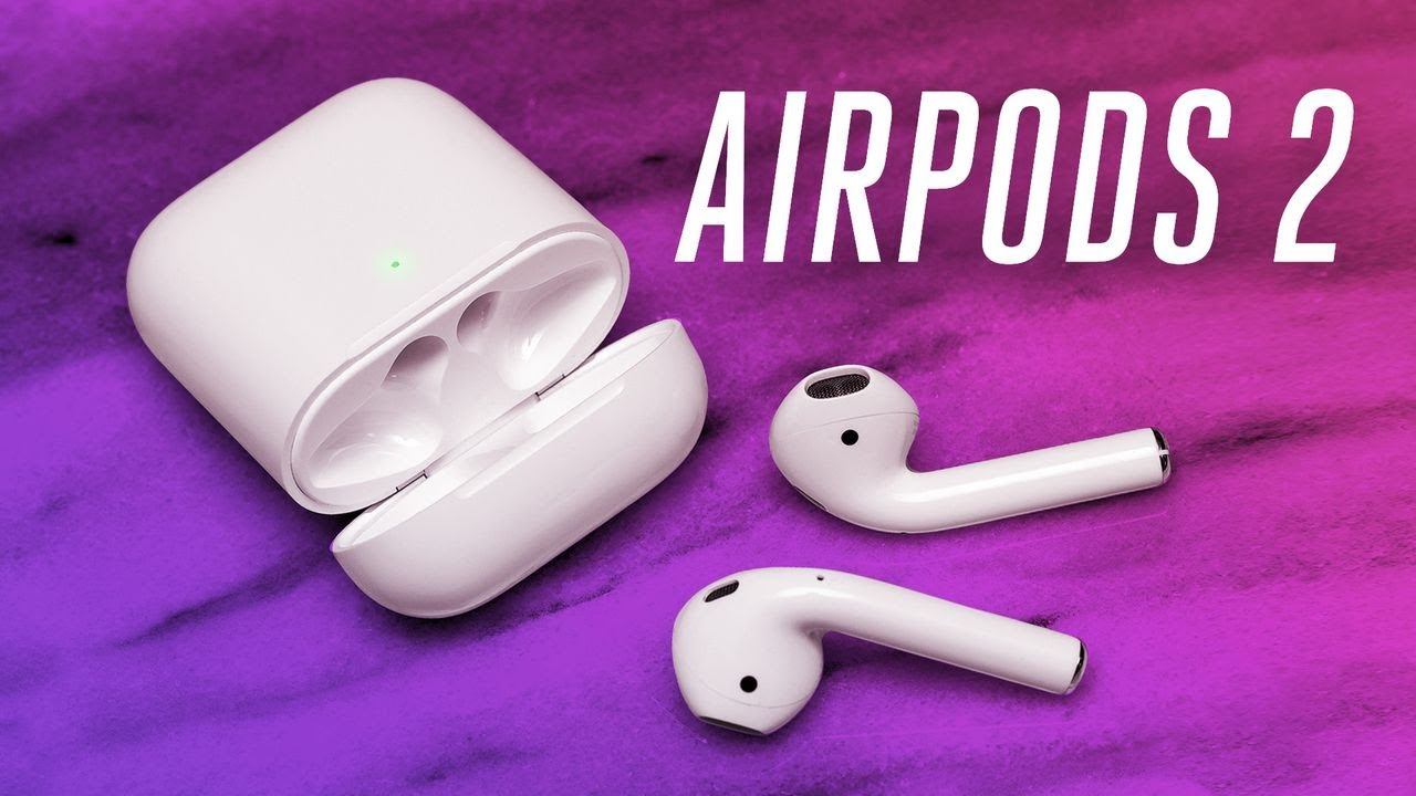 Apple AirPods 2 review: even more wireless thumbnail