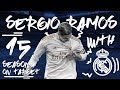 SERGIO RAMOS | 15 seasons of goals!