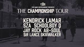 TDE-Trains-for--The-Championship-Tour--in-New-Promo