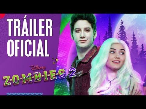 Trailer Z-O-M-B-I-E-S 2