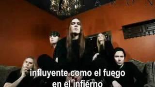 Charon - Erase Me ( En español )