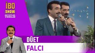 İbrahim Tatlıses & Hakkı Bulut - Falcı - İkimiz Bir Fidanın Güller Açan Dalıyız (1995)