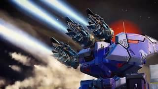 War Robots is life (War Robots Music Video #2)
