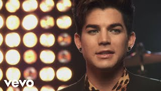 Adam Lambert - Never Close Our Eyes (Clear Channel/iHeartRadio 2012)