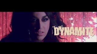 Adore Delano - Dynamite