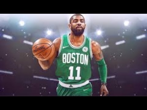Kyrie Irving Mixtape 2017 HD -  '' The Way Life Goes