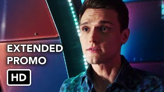 """Сериал """"Флэш"""", The Flash 4x17 Extended Promo """"Null and Annoyed"""" (HD) Season 4 Episode 17 Extended Promo"""
