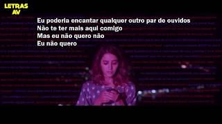 AnaVitória - Porque Eu Te Amo (Versão Filme) (Letra/Legendado)