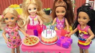 EN GÜZEL Barbie Ve Oyuncak Bebek Yarışması   Barbie Türkçe Izle   EvcilikTV