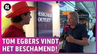 Oranjefans met kater op Schiphol: 'Het was k*t!'