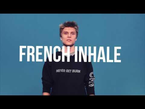 Академия вейпинга. Ghost + French inhale + Bane