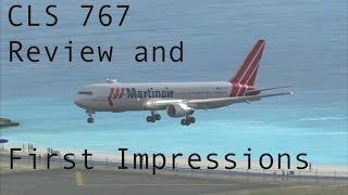 Cls 767 Liveries