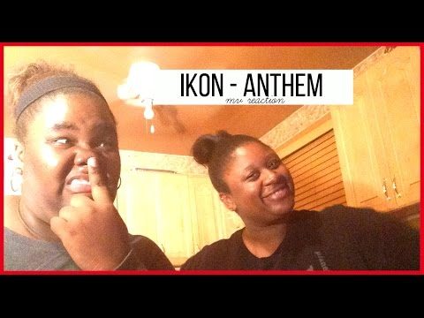 KiwiiLandTV | iKON - Anthem MV Reaction!