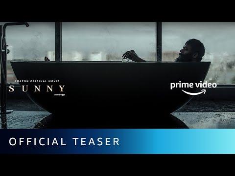 Sunny - Official Teaser