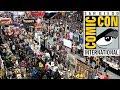 Comic-Con International's video thumbnail
