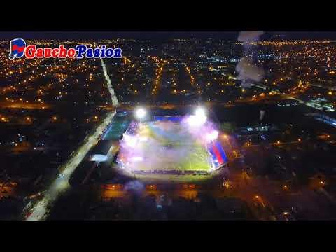 """""""Recibimiento Ascenso en el Federal A"""" Barra: Los Pibes • Club: Güemes"""