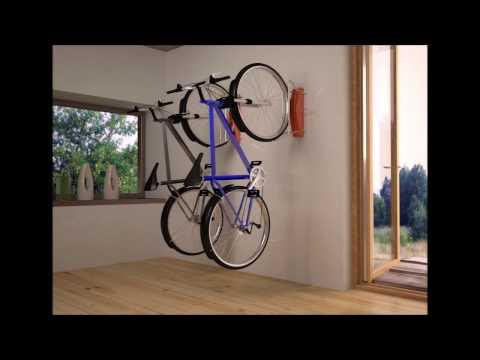 Soporte para bicicleta Neeg DX1