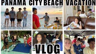 PANAMA CITY BEACH VACATION VLOG 2020