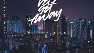 Let's Get Away (feat. SOOYOUNG) [Acoustic]   JAMES