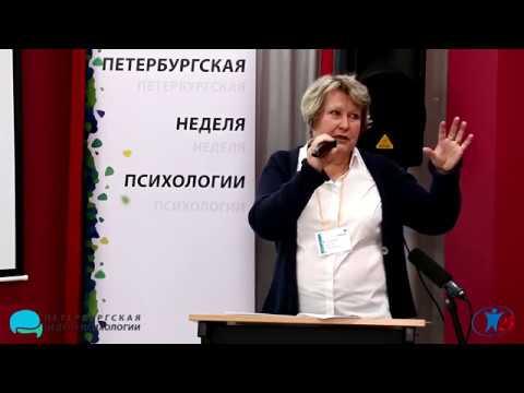 Родительское воспитание и иррациональные установки подростков. Марина Земляных.