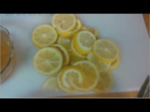 Lose Weight Fast With Lemon