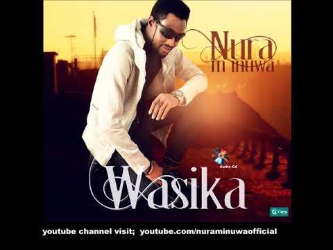 Nura M. Inuwa - Mai Zamani Jingle (Wasika Album)