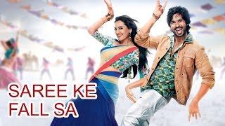 Dhadang Dhadang - Saree Ke Fall Sa - Full Song