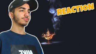 GRiNGO X BONEZ MC   DSCHINNI (PROD.GOLDFINGER) Reaction  Reaktion