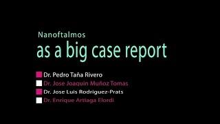 Nanoftalmos as a big case report - Oftalvist