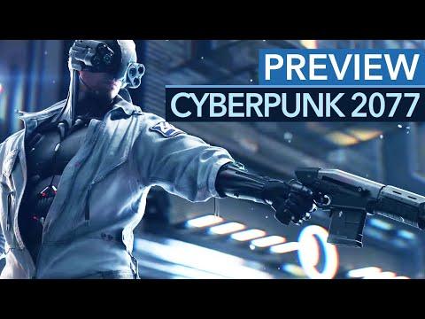 Cyberpunk 2077 - Preview / Vorschau: Das wissen wir über das neue Spiel der Witcher-Macher