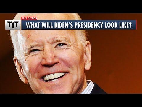 What Will A Joe Biden Presidency Look Like?