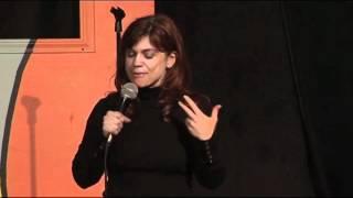 Charlene Mae Comedy - Woman in Comedy Festival