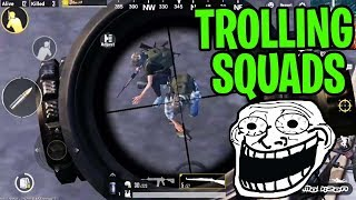 PUBG Mobile WTF and PUBG Mobile Funny Moments Episode 25