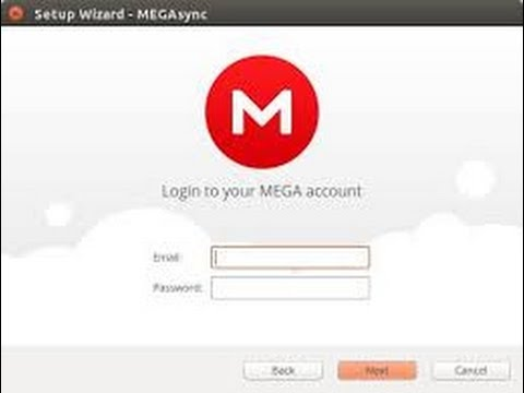 Video How to Create an account MEGA with link free 50GB