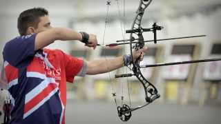 The Invictus Games 2014 - Gary Prout :: Archery