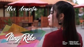 Download lagu Alvi Ananta Iling Riko Koplo Version Mp3