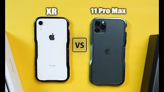 Tes Kecepatan IPhone XR Vs IPhone 11 Pro Max Di Tahun 2020