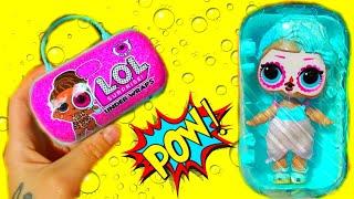 Новые Дешевые КУКЛЫ ЛОЛ Сюрприз КАПСУЛЫ! Охота за Игрушками for kids #LOL Surprise Baby Dolls