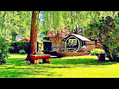 Welcome to Spreewald, the Fairytale Village in Germany