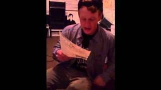 Iced Coffee Nightmare Dpryde ft. Caleb Coradi Prod. K Beatz