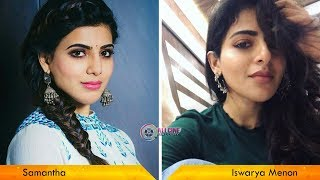 South Indian Actresses Look Alike - Tamil Telugu Malayalam Kannada - Download this Video in MP3, M4A, WEBM, MP4, 3GP