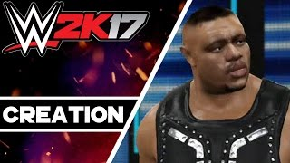 WWE 2K17 Creations: D'Lo Brown (Xbox One)