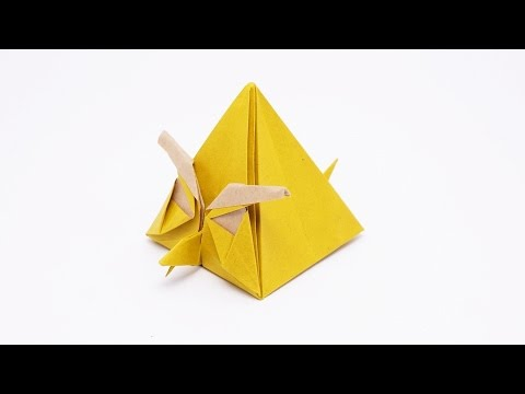 Origami Slinky (with Pictures) - Instructables | 360x480