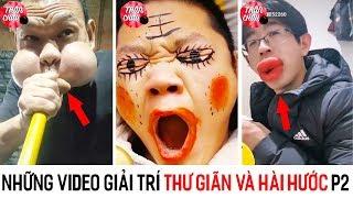 💯 Tiktok China | Best Douyin Video for You | Funny Chinese Random Tik Tok Videos P2| Tran Chau Den