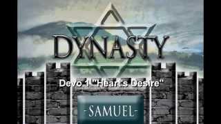 dynasty devo 1 hearts desire